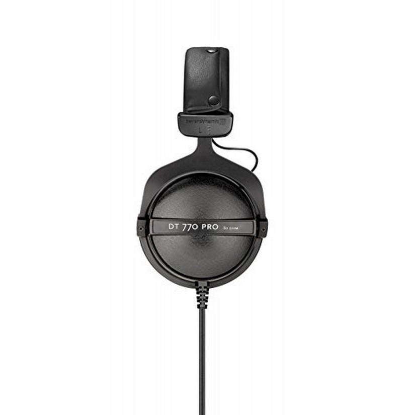 Beyerdynamic DT770 Pro Closed Reference Studio Headphones 32 Ohm