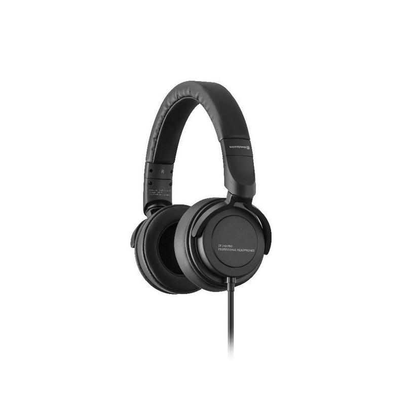 Beyerdynamic DT240 Pro Professional Compact Over-Ear Studio Headphones 34 Ohm