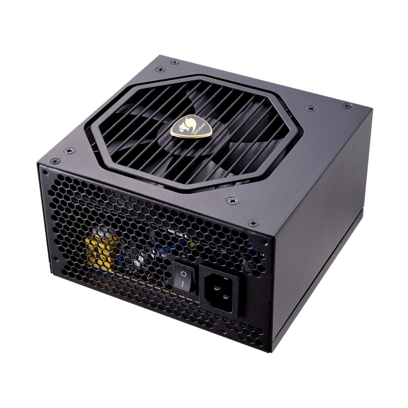 Cougar GXS750 750W 80+ Gold Power Supply