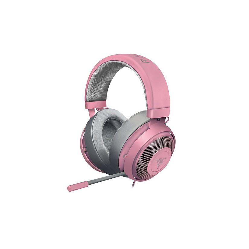 Razer Kraken Pro V2 Analog Gaming Headset - Quartz - Umart.com.au 55aa7929f5