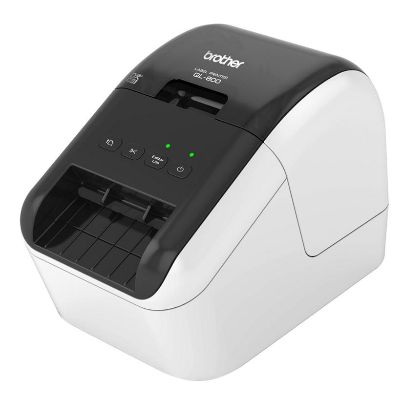 Brother QL-800 High Speed Professional Label Printer