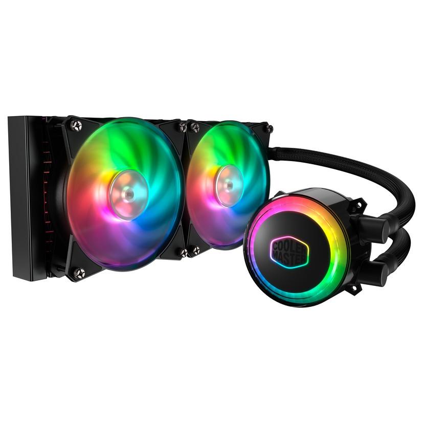 Cooler Master MasterLiquid ML240R Addressable RGB