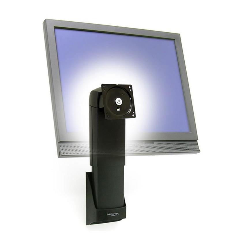 Ergotron Neo-Flex Wall Mount Lift for LCD Monitors