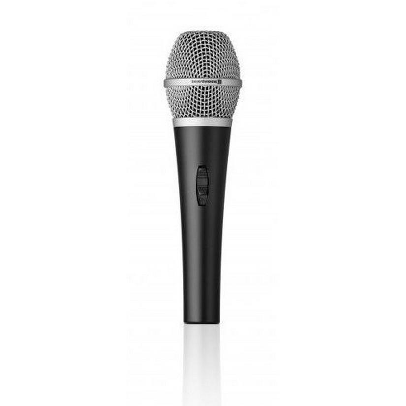 Beyerdynamic TGV35DS Dynamic Vocal Microphone w/ 4.5m XLR cable