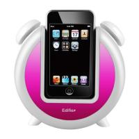 Edifier IF200+P Docking System Pink