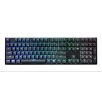 Cooler Master MasterKeys Pro L RGB Mechanical Keyboard - Cherry MX Brown