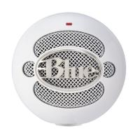 Blue Microphones Snowball ICE USB Microphone White