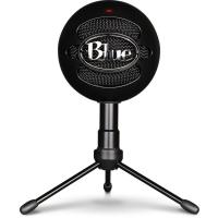 Blue Microphones Snowball ICE USB Microphone Black