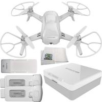 Yuneec Breeze 4K Camera Drone Bundle