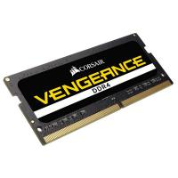 Corsair CMSX16GX4M2A2400C16 16GB (2x8GB) Vengeance DDR4 2400MHz SODIMM