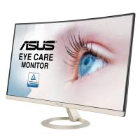 Asus 27in FHD VA Curved Frameless Monitor (VZ27VQ)