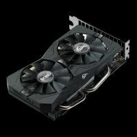 Asus ROG Radeon Strix RX560 4G Gaming