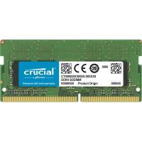 Crucial 8GB CT8G4SFD824A DDR4 2400MHz SODIMM