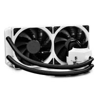 Deepcool Captain 240EX White RGB Liquid Cooling