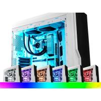 Deepcool Captain 240EX White RGB Liquid Cooling