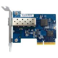 QNAP LAN-10G1SR Single Port 10GbE SFP+ Network Card