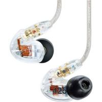 Shure SE425 Clear Earphones Sound Isolating