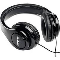 Shure SRH240 Headphones Professional Quality