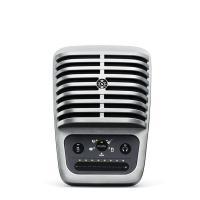 Shure Motiv MV51 Digital Large Diaphragm Condenser Microphone + USB & Lightning Cable