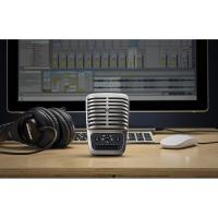 Shure Motiv MV51 Digital Large Diaphragm Condenser Microphone + USB & Lightning Cable