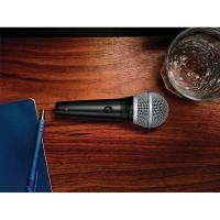 Shure PGA48XLR Microphone Dynamic Lo Z Vocal Cardioid XLR -XLR Cable