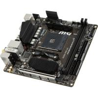 MSI B350I PRO AC Mini-ITX  AM4 Motherboard