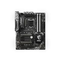 MSI Z370 KRAIT Gaming  LGA 1151 ATX Motherboard