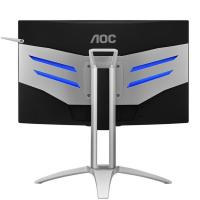 AOC AGON AG272FCX 27in 1080p Free Sync Curved Monitor