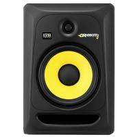 "KRK ROKIT RP8G3 8"" Powered Studio Single Monitor - Black"