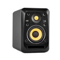 "KRK V4S4 4"" Powered Studio Monitors - Black"