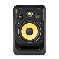 "KRK V8S4 8"" Powered Studio Monitors - Black"