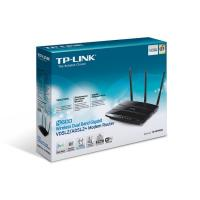 TP-LINK TD-W9980 Wireless N600 Gigabit ADSL2+ Modem Router