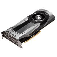 Nvidia GeForce GTX 1070 TI Founders Edition (With System Build Only)