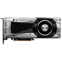 Nvidia GeForce GTX 1080 TI Founders Edition  (With System Build Only)