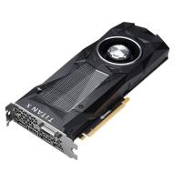 Nvidia GeForce GTX Titan Xp 12GB GDDR5X (With System Build Only)