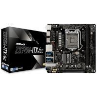 ASRock Z370M-ITX/AC miniITX Motherboard