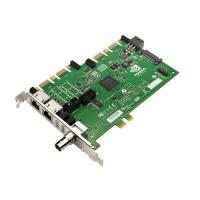 Leadtek PCIEx1 Quadro Sync Board (Kepler) for K4200, K5200, K5000, K6000, M4000, M5000, M6000