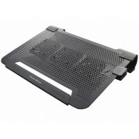 Cooler Master NotePal U3 Cooling Pad Black