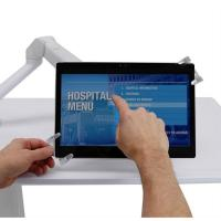 Ergotron Cart, Patient Engagement Table