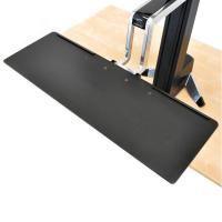Ergotron Workfit S Single LD w Worksurface