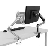 Ergotron Lockable Tablet Mount Polished