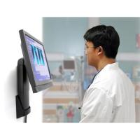 Ergotron Neo-Flex Wall Mount Lift for LCD Monitors