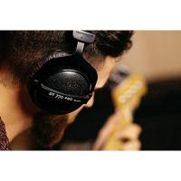 Beyerdynamic DT770 Pro Closed Reference Studio Headphones 80 Ohm