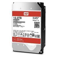 """Western Digital Red WD100EFAX 10TB 3.5"""" NAS Hard Drive"""