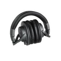 Audio-Technica ATH-M40X Limited Edition Matte Grey Professional Studio Headphones