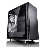 Fractal Design Define C Tempered Glass Edition Black