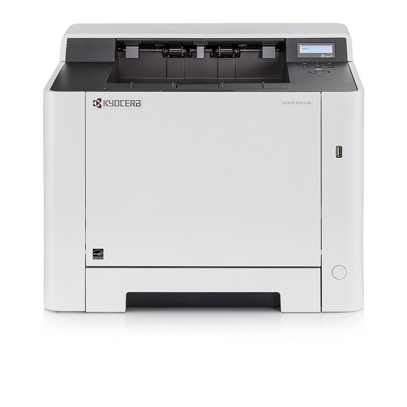 Kyocera P5021CDN A4 Color Laser Printer
