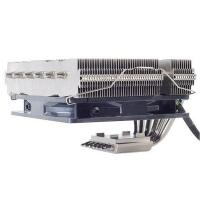 Silverstone NT06-Pro-v2 CPU Cooler AM4 Support