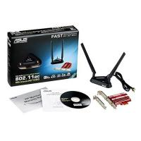 ASUS PCE-AC56 AC1300 Dual Band Wireless PCI-Express Adaptor