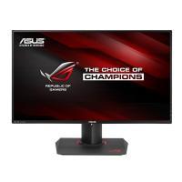 "ASUS PG27AQ ROG SWIFT  27"" 4K Gaming IPS Eyecare G-Sync Monitor"